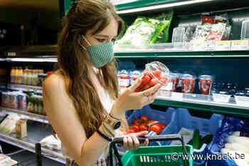 Hoge Gezondheidsraad wil dat mondmaskers verplicht worden in winkels