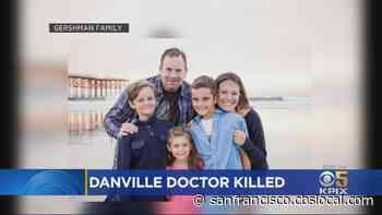 Danville Man Killed In Ambush During Father-Son Off-Road Trip in Sierras - CBS San Francisco