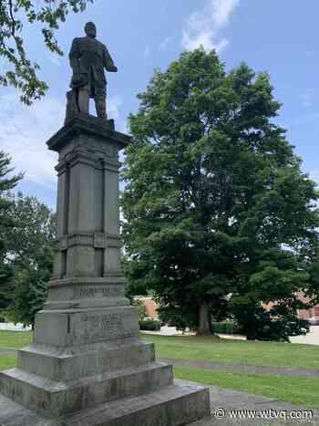 Danville church raises money to relocate Confederate statue - ABC 36 News - WTVQ