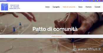 Cramars, Em2 arriva alla firma dei patti di comunità - Il Friuli