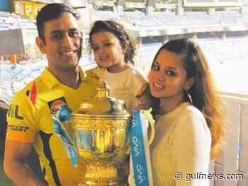 Photos: Mahendra Singh Dhoni turns 39, remains the Pied Piper of Indian cricket - Gulf News