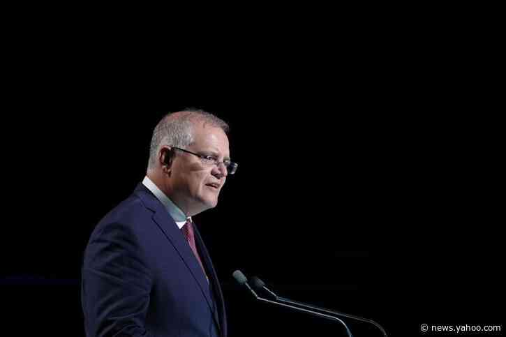 Australian PM suspends extradition treaty, extends visas for Hong Kong citizens