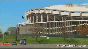 RFK Stadium campus to host drive-in movies through October - FOX 5 DC