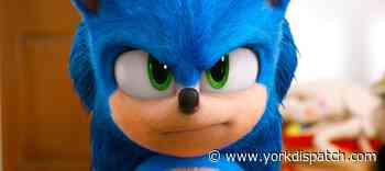 'Sonic the Hedgehog,' other movies coming to Revs stadium on Friday nights - York Dispatch