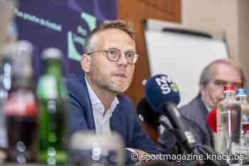 BAS legt bom onder Belgisch voetbal: wat nu?