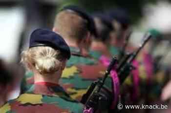 Para-rekruten mishandeld tijdens opleiding
