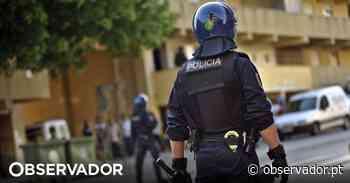 PSP do Barreiro detém sete suspeitos de tráfico de droga - Observador