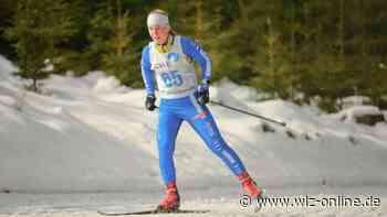 Skilangläuferin Ilva Kesper wechselt von Willingen nach Oberstdorf - wlz-online.de