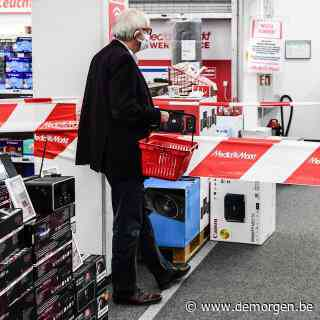 Nederlander weigert drie iMacs van 6 euro terug te geven aan Mediamarkt: 'Kom maar op met die rechtszaak'