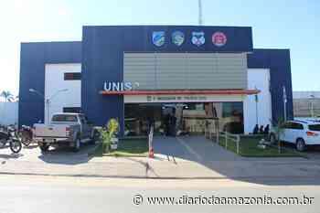 Policias sofrem ataques ao reprimir festa clandestina em Ji-Parana - Diário da Amazônia