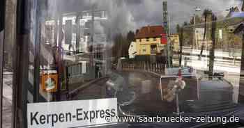 Gemeinde Illingen will Gas beim Bürgerbus geben - Saarbrücker Zeitung