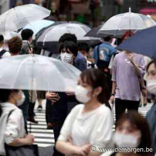 Live - Coronavirus: Tokio tekent dagrecord van 224 nieuwe besmettingen op