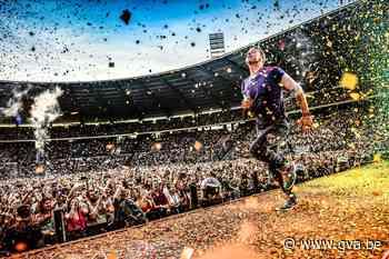 """Marc Van Ranst over zomer met grotere evenementen: """"10.000 mensen in het Koning Boudewijnstadion, dat moet lukken"""" - Gazet van Antwerpen"""