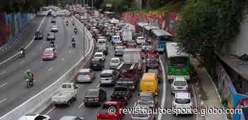 Por que existem tantos carros com placa de Belo Horizonte? - Revista Autoesporte