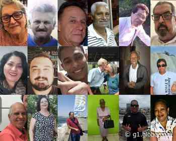 Coronavírus: Belo Horizonte chega a 200 mortes; em Minas, são 1.355 mortos e 64 mil diagnosticados - G1