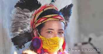 Indígenas enfrentam a COVID-19 em Belo Horizonte - Estado de Minas
