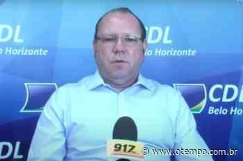 Patriota estuda lançar presidente da CDL para Prefeitura de Belo Horizonte - O Tempo