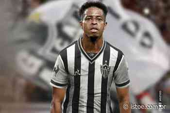 Keno chega a Belo Horizonte para exames e ser confirmado pelo Galo - Istoe