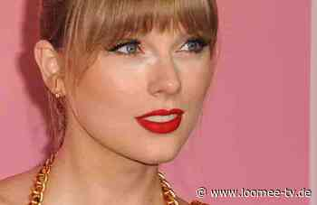 Nach Kanye West: Taylor Swift for President? - LooMee TV