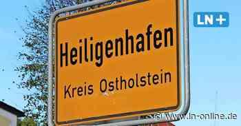 Heiligenhafen: Sozialer Wohnraum durch Wohnungsbaugesellschaft - Lübecker Nachrichten