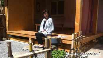Castelginest. Réouverture du Jardin japonais - ladepeche.fr