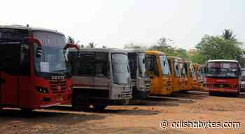 Rayagada Admin Suspends Public Transport To These Three Places - OdishaBytes