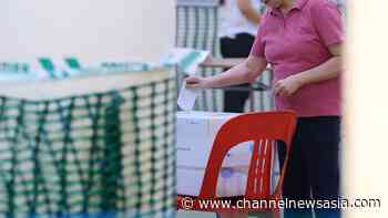 GE2020: Voters advised to take public transport, walk to polling stations - CNA
