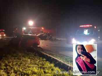 Morre mais uma pessoa do acidente na 470 em Campos Novos - Rádio Rural