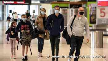 Mask-wearing not best solution to virus - Armidale Express