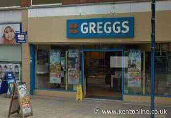 Greggs the bakers quits town