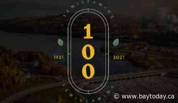 Temiscaming is turning 100: 'We can't wait to celebrate with you' - BayToday