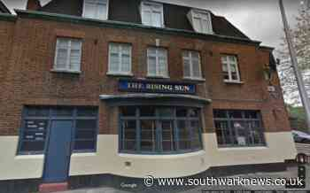 Walworth Society campaign hopes to save The Rising Sun from demolition - Southwark News