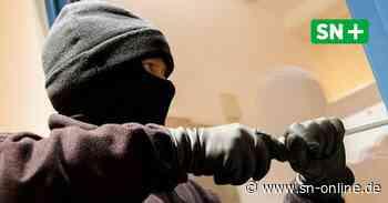 Nach Diebstahlserie in Rinteln: 26-jähriger Täter bleibt in Haft - Schaumburger Nachrichten