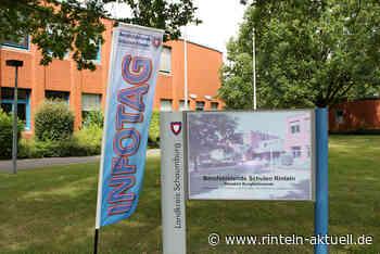 Zusätzliche Beratung an BBS Rinteln: Noch Schulplätze für Kurzentschlossene frei - Rinteln-Aktuell.de