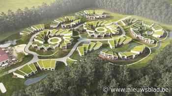 Roompot opent nieuw natuurpark in Limburg