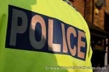 Tractor stolen in Alderholt reunited with owner - Bournemouth Echo