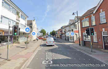 Man who breached court order in Christchurch appears in court - Bournemouth Echo