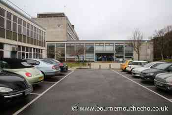 Man appears in court for Wimborne assault during lockdown - Bournemouth Echo