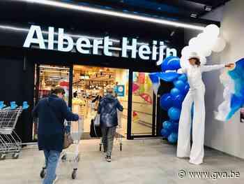 """Eindelijk weer een supermarkt in Westmeerbeek: """"Gedaan met 7 kilometer te rijden om boodschappen te doen"""" - Gazet van Antwerpen"""