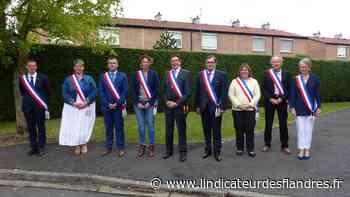 Roger Lemaire réélu maire de Nieppe - L'Indicateur des Flandres