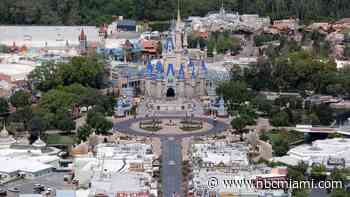 Walt Disney World to Resume Ticket Sales, Hotel Reservations on Thursday