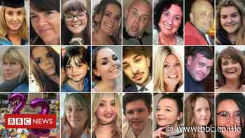 Manchester Arena attack: Survivors refused role in inquiry