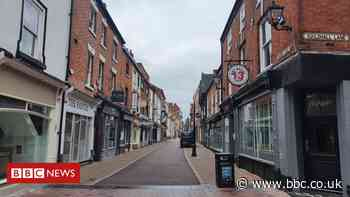 Leicester lockdown: No plans for extra Covid cash, minister says
