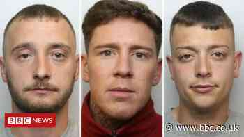 Danny Dix killing: Three jailed over Rotherham attack
