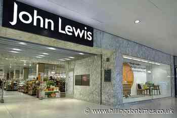 John Lewis Watford to close permanently - live updates