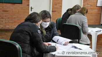 Centro de Operações de Emergência em Saúde de Garibaldi inicia seu trabalho - Revista News