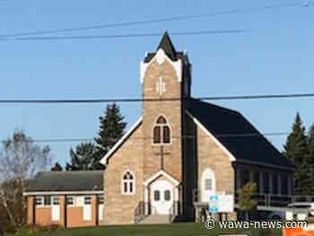 Happenings at Wawa First United Church – July 8 - Wawa-news.com