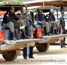 Police nab 4 for allegedly robbing hotel guests in Awka – The Sun Nigeria - Daily Sun
