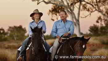 Andrew and Nicola Forrest confirm Kimberley station purchase - Farm Weekly