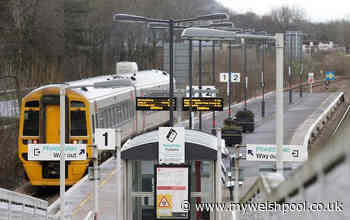 Essential travel only on public transport - mywelshpool